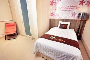 Hotel Graha Cempaka Surabaya - Kamar 1 bed Deluxe