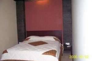 Hotel Royal Denai View Padang - Kamar tamu