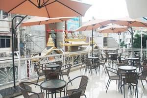 Gandhi Inn Medan - Eksterior