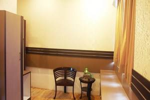 Gandhi Inn Medan - Deluxe Room