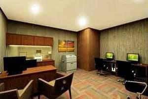 Emerald Garden Hotel Medan - Pusat Bisnis