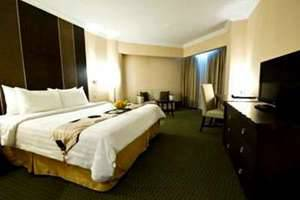 Emerald Garden Hotel Medan - Kamar Deluxe