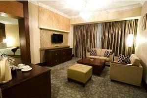 Emerald Garden Hotel Medan - Suite Eksekutif