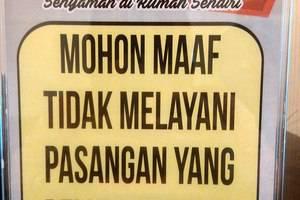 Hasanah Sawojajar Guest House Malang - Info