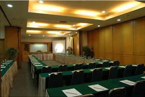Paragon Gallery Hotel Jakarta - Meeting Room