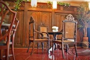 Paragon Gallery Hotel Jakarta - Interior 1