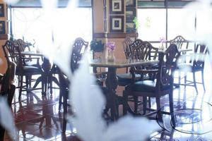 Paragon Gallery Hotel Jakarta - Restaurant