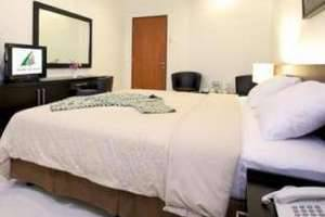 LPP Garden Hotel Yogyakarta - Deluxe