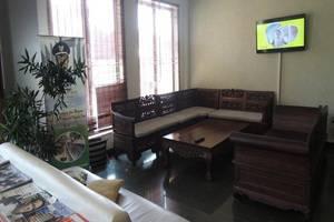 Green Wattana Hotel Sentul - Lobi