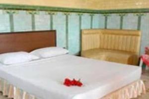 Hotel Niagara Malang - Kamar