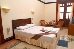 Hotel Niagara Malang - Kamar Standar