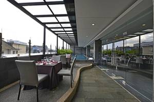 Serela Waringin Hotel Bandung - pool