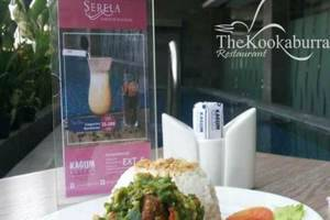 Serela Waringin Hotel Bandung - Superior Double atau Twin dengan Ayam Sambel Hejo Sarapan