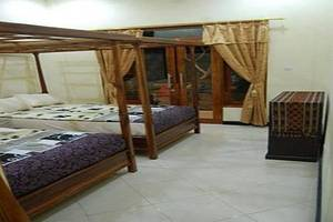 Aditya Home Stay Bali - Twin