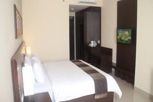 Grand Abe Hotel Jayapura - Kamar tamu