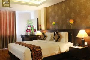Grand Abe Hotel Jayapura - Deluxe Double