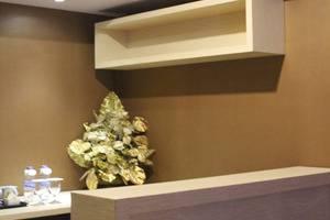 Grand Abe Hotel Jayapura - President kitchen set