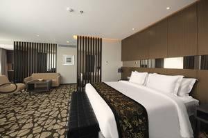 Melia Makassar - Junior Suite