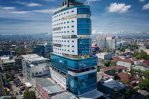 Melia Makassar - Buildingg