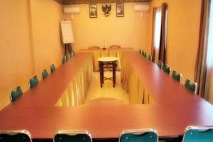 New Ayuda Puncak Bogor - Ruang Rapat