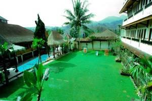 New Ayuda Puncak Bogor - Taman