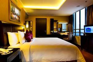 Best Western Mangga Dua - Deluxe Room