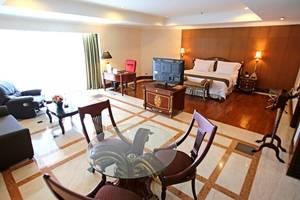 Sunlake Hotel Jakarta - Royal Suite