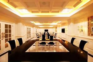Lafayette Boutique Hotel Yogyakarta - Meeting Room