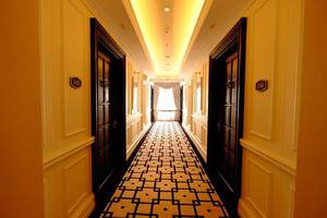Lafayette Boutique Hotel Yogyakarta - Corridor