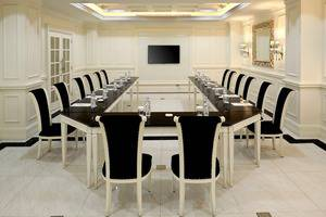 Lafayette Boutique Hotel Jogja - Meeting Room
