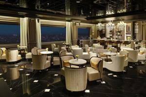 Lafayette Boutique Hotel Jogja - Lounge