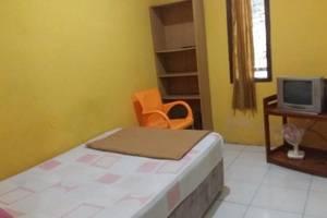 Mitra Mutiara Inn Bandung - Kamar tamu