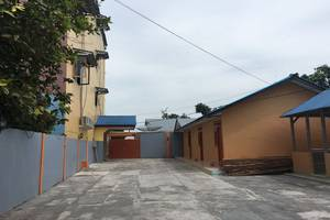 Hotel Mustika 2 Belitung