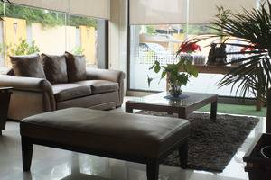 ParagonBiz Budget Hotel Tangerang - LOBBY