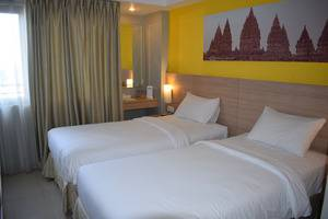 ParagonBiz Budget Hotel Tangerang - KAMAR SUPERIOR