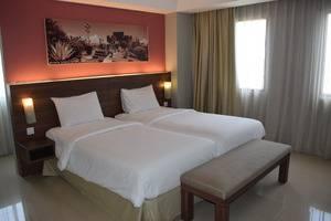 ParagonBiz Budget Hotel Tangerang - KAMAR EXECUTIVE