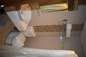 ParagonBiz Budget Hotel Tangerang - KAMAR MANDI EXECUTIVE