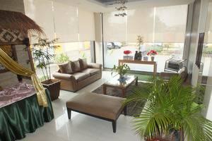 ParagonBiz Budget Hotel Tangerang - Saung Ngaso