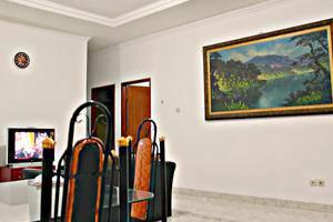 De Nuansa Dago I Villa Bandung - (28/Feb/2014)