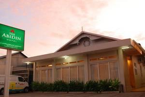 The Abidin Hotel Padang - Eksterior