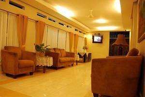 The Abidin Hotel Padang - Interior