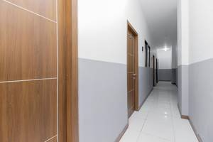 Wisma Gading Batavia Jakarta - Interior