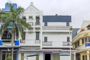 Wisma Gading Batavia Jakarta - Eksterior