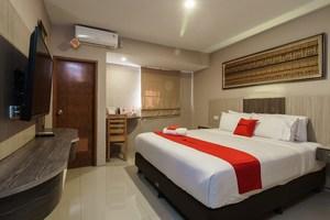 RedDoorz Plus near Bengkulu University