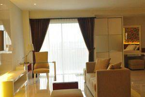 Prime Royal Hotel Surabaya - Suite Room