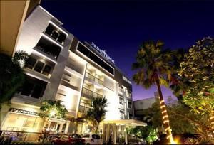 Prime Royal Boutique Hotel Surabaya
