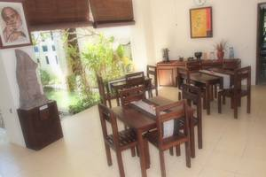 Al-Isha Hotel Bali - Coffee Shop