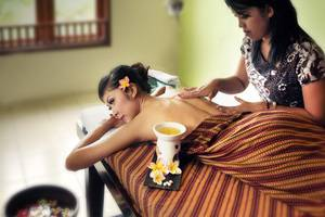 Al-Isha Hotel Bali - Spa and Reflexiology