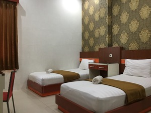 OYO 3157 Grand City Inn