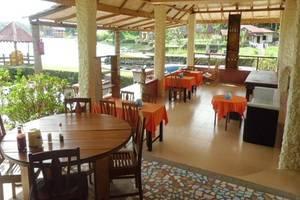 Tuk Tuk Timbul Bungalows Samosir - Restoran